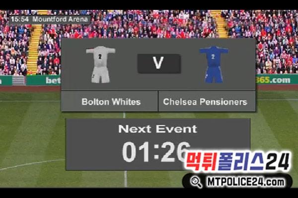 bet365 가상축구